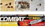 Bedbugs gelen Kombat anlamına gelir