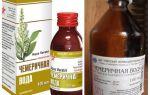 Lice ve nits yönteminden Chemerichnaya suyu uygulaması