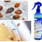 Sprey Temiz Ev Böcekleri
