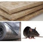 Sıçanları kemiren yalıtkanlar
