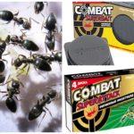 Böcek Tuzağı Mücadele