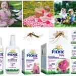 Çocuk piknik bebek serisi