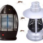 Terminator III ve Terminator IV sivrisinek cihazı