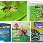 Sivrisinek kovucular