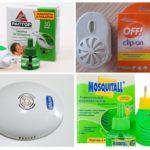 Popüler sivrisinek kovucu cihazlar