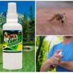 Sivrisinek Spreyi