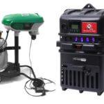 Sivrisinek Tuzağı ANS-A6 ve Mega Yakalama Sivrisinek Tuzağı Sistemleri