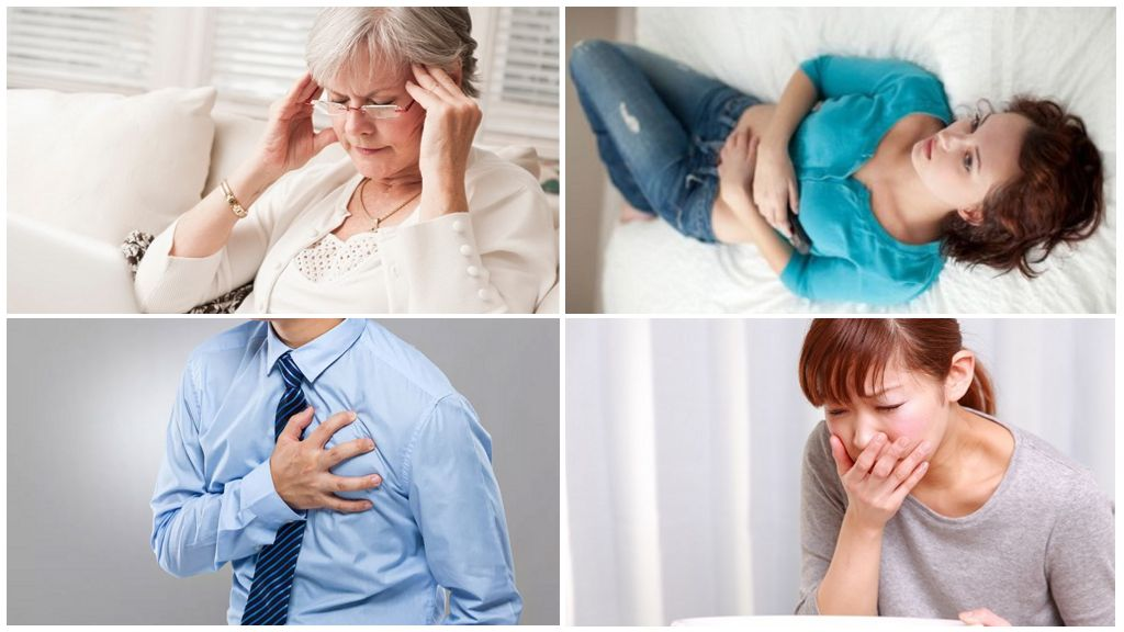 İmmünoglobulin İdaresinin Yan Etkileri