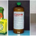 Kenelere karşı kimyasal maddeler