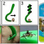 Tick Twister Tick Ekstra
