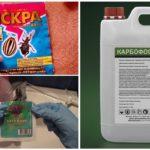Ahududu kök sinek ile mücadele kimyasal yöntemler