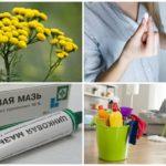 Evde solucanların tedavisi