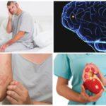 Giardiasis ile eşzamanlı hastalıklar